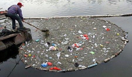 inquinamento mare adriatico