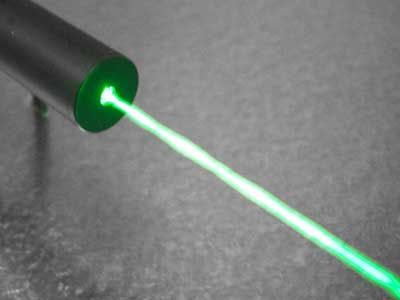 laser cani