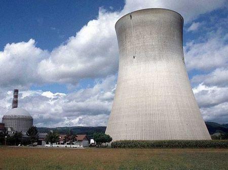 referendum nucleare si centrali nucleari