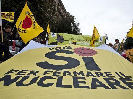 referendum nucleare si costi elevati nucleare