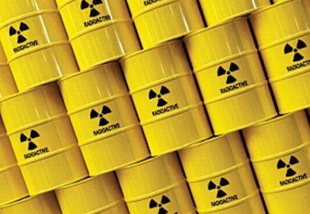 referendum nucleare si smaltimento scorie nucleari