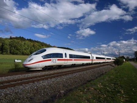 fornitura energia ferrovie tedesche