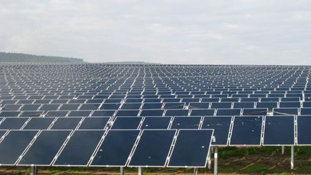 impianti fotovoltaici climi piovosi vigneti solari