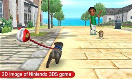 protezione animali videogioco abbandono