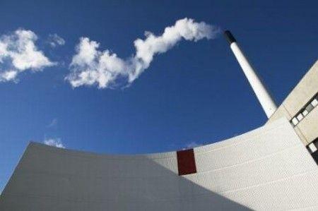 smaltimento rifiuti senza inquinamento ambientale danimarca