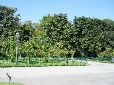 aree verdi centro citta