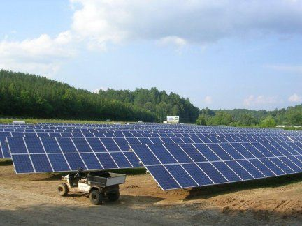 energia sole impianto fotovoltaico