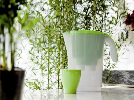 impatto ambientale caraffa biodegradabile