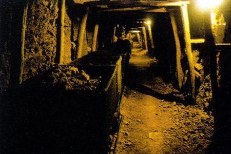 impatto ambientale miniera citta svezia