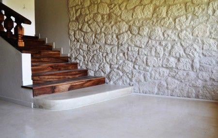 pavimento casa naturale impatto ambientale