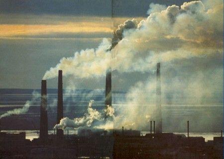 protocollo kyoto 2018 gas serra