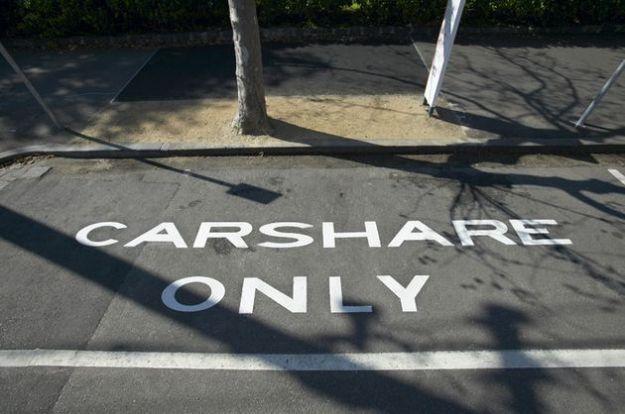car sharing settimana europea mobilita sostenibile inquinamento