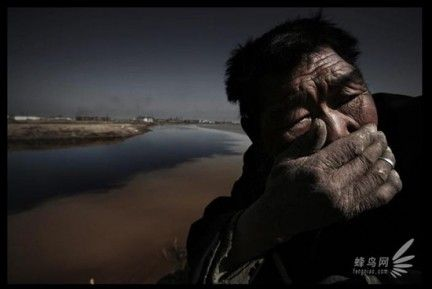 inquinamento atmosferico cina polveri sottili
