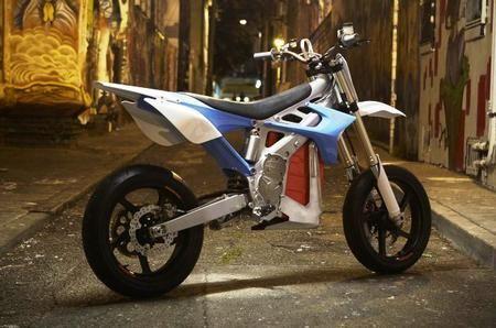 moto elettriche redShift