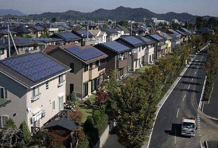 no energia nucleare giappone energia solare