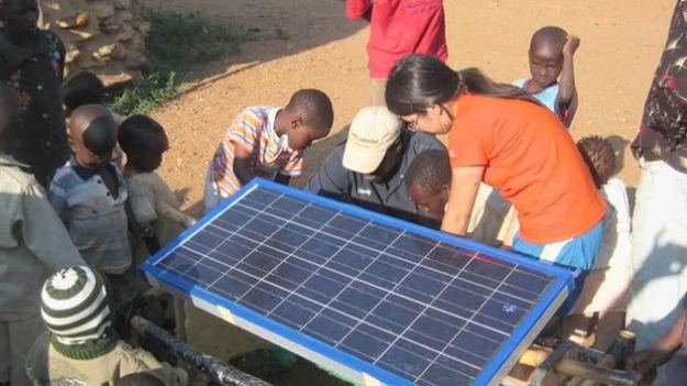pannelli solari sunsaluter