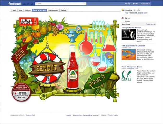 raccolta differenziata facebook riciclo vetro virtuale