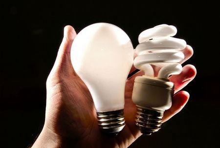 risparmio energetico lampade alogene