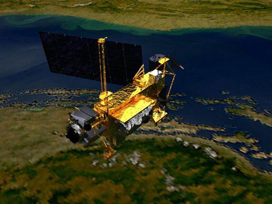 satellite_nasa_uars_pianeta_terra