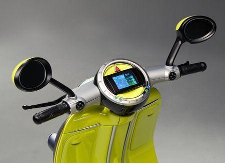 scooter elettrici noleggio visitare parigi