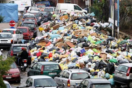 smaltimento_rifiuti_impatto_ambientale_gas_serra