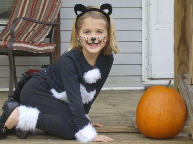 costumi halloween animali