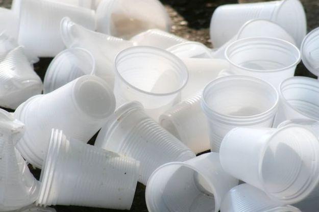 raccolta differenziata plastica regole