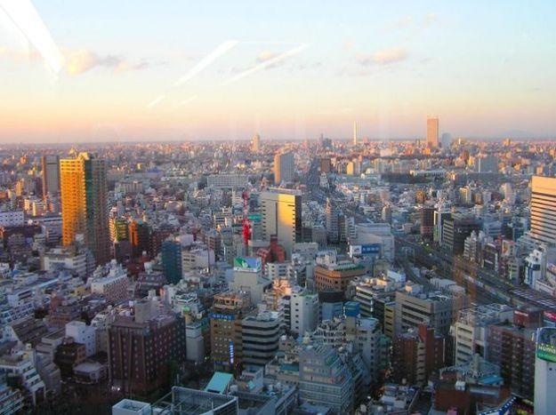 radioattivita tokyo allarme greenpeace