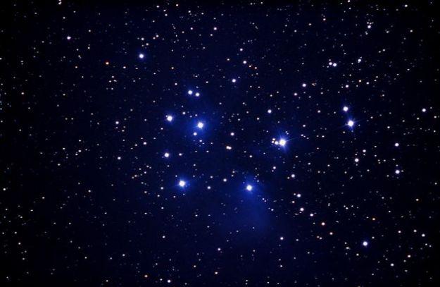 stelle cadenti sabato 8 ottobre osservazione