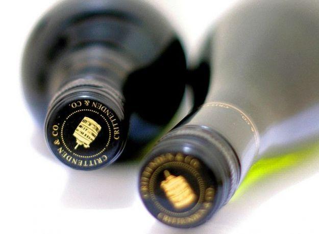 bottiglie biodegradabili vino