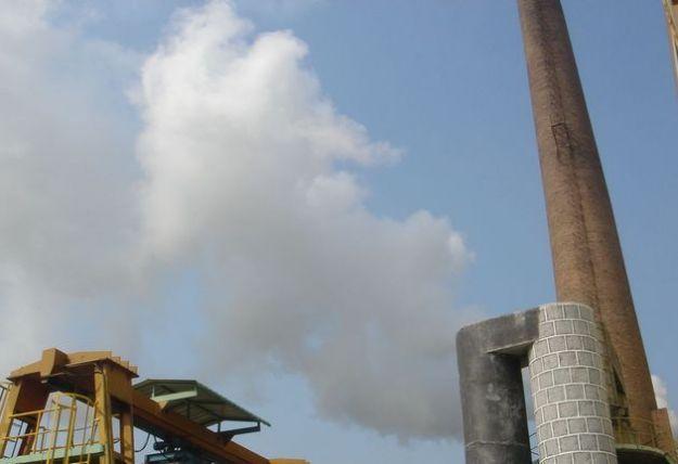 emissioni anidride carbonica 2010