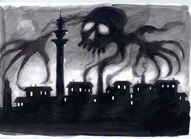inquinamento veleni
