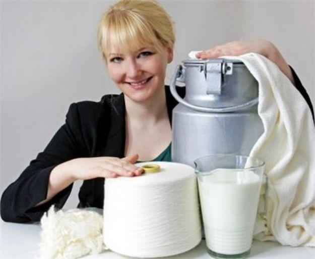 raccolta differenziata vestiti latte
