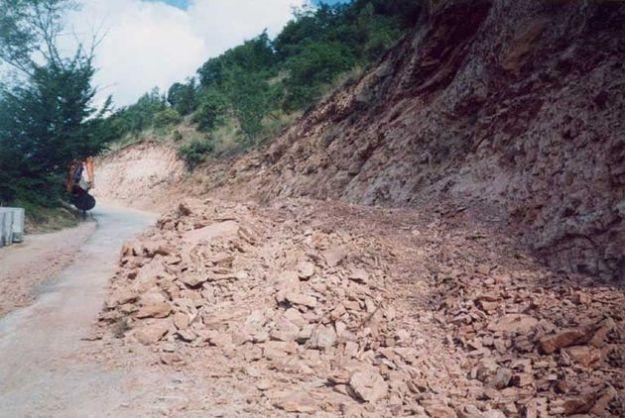 rischio idrogeologico legambiente volontari