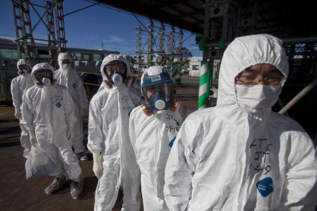 fukushima emergenza greenpeace