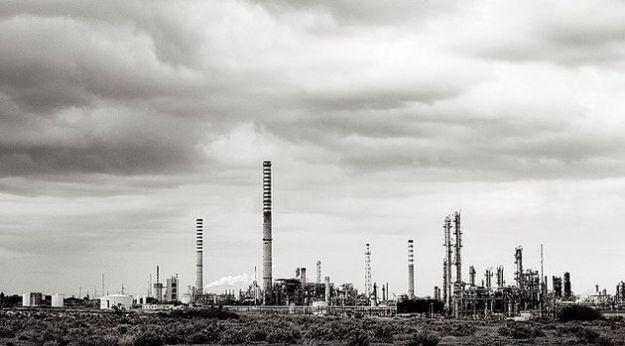industria carbone finanziamenti banche