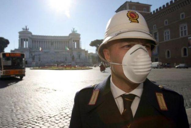 blocco traffico roma 10 gennaio