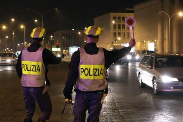 blocco traffico roma divieto euro 0 1