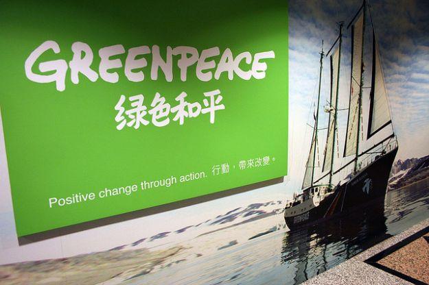 greenpeace_banditi_cambiamenti_climatici