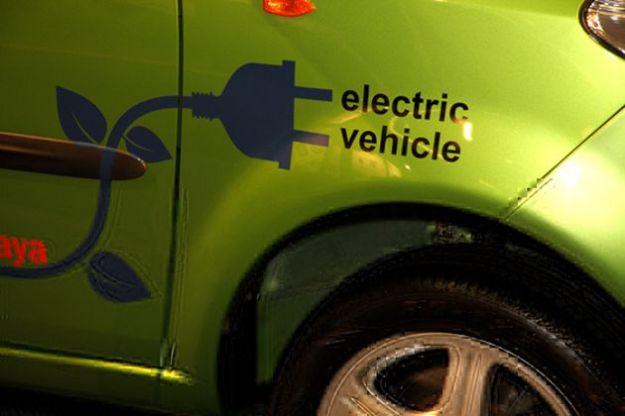 incentivi auto elettriche 2012 in arrivo