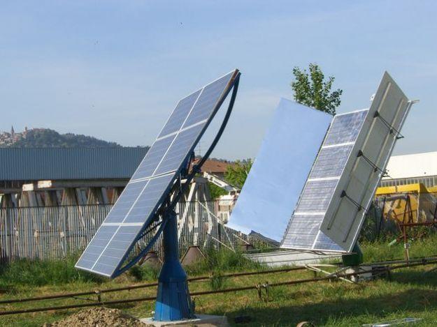 rincari bollette impianti solari terreni agricoli