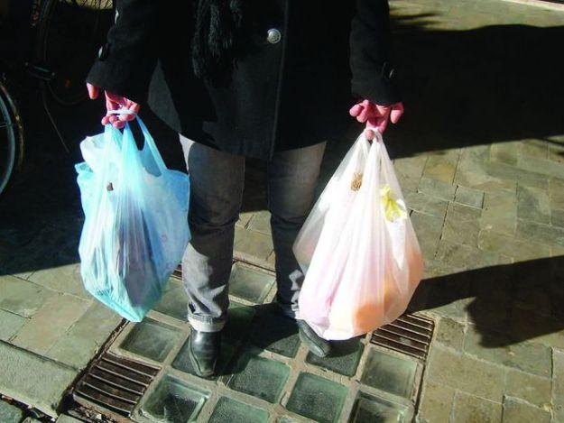 sacchetti biodegradabili sparizione norma