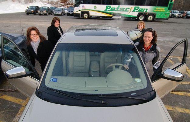 sciopero generale trasporti carpooling