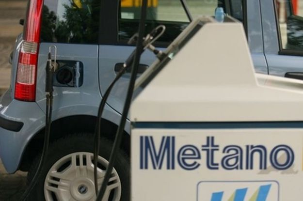 incentivi auto a metano 2012 governo