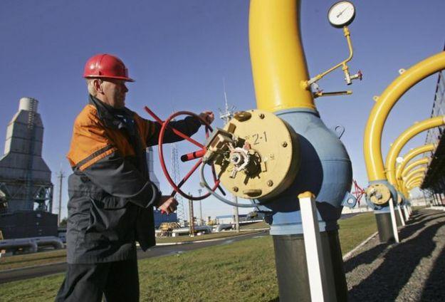 maltempo italia emergenza gas importazioni