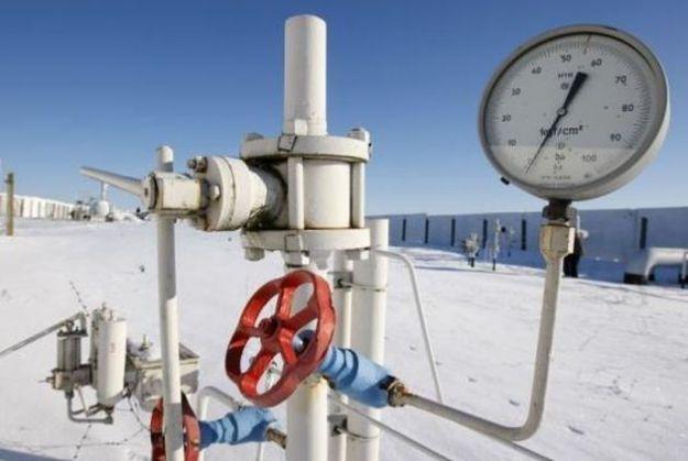 maltempo italia importazione gas
