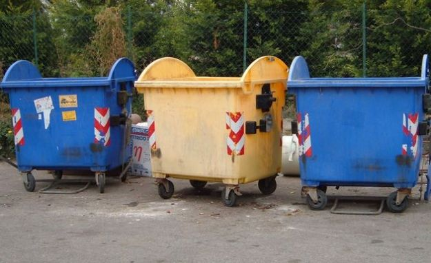 rifiuti sanitari radioattivi cassonetti puglia