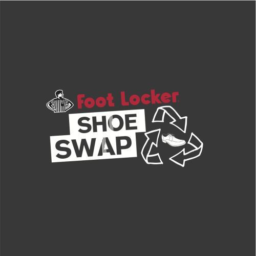 Shoe Swap foot locker