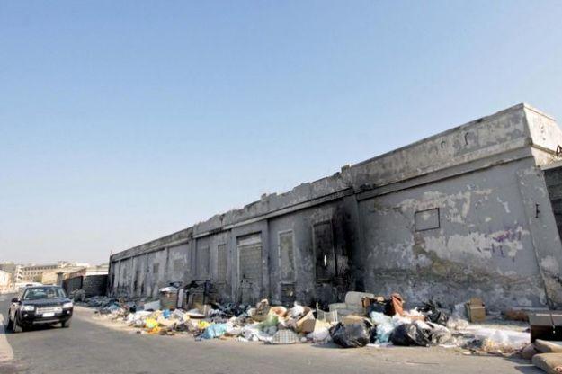 decreto ambiente rifiuti campania