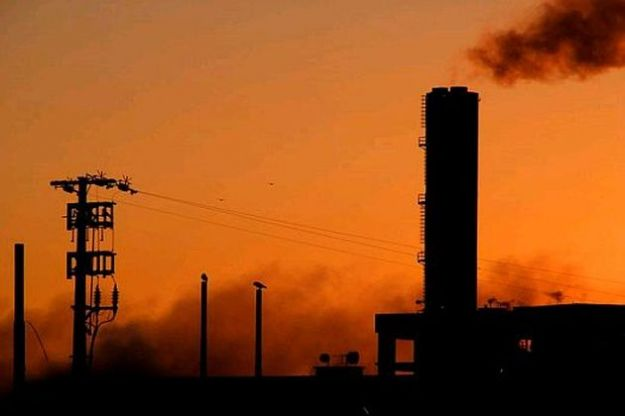 inquinamento aria italia nord